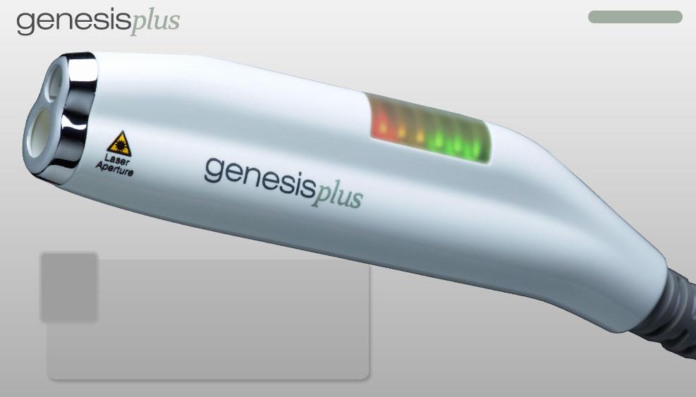 Cutera Genesis Plus