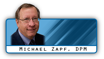 Dr. Michael Zapf, DPM